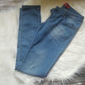 GOGO STAR Jeans - Gogo Star skinny jeans